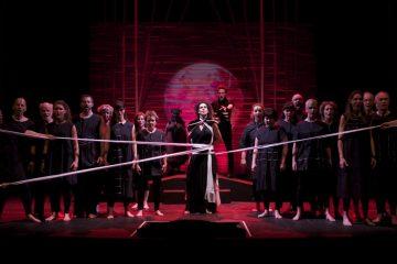Khaos the opera